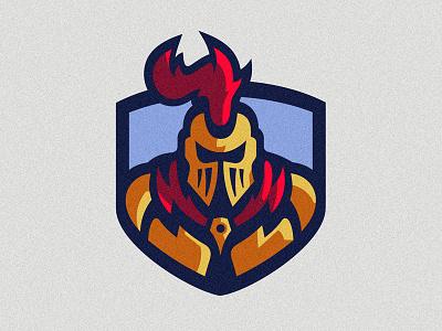 C-Knights helmet gold education college athletic shield emblem knights knight mascot sports logo