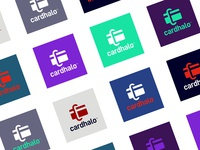Cardhalo Colors