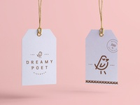 Dreamy Poet Tags