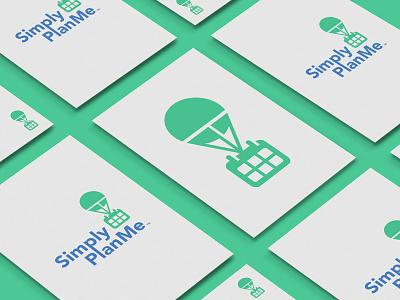 SPM tool fly light air management event online planning balloon sheet calendar date logo