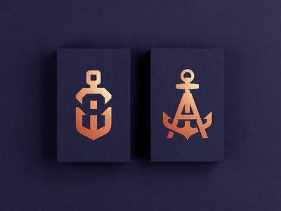 Copper Anchor Vol 2