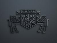 Unger Family Crest