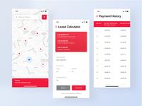 Finance Management App - Orient Finance