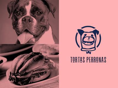 Tortas Perronas Logo
