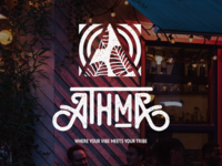 Logo Design for Athma Cafe