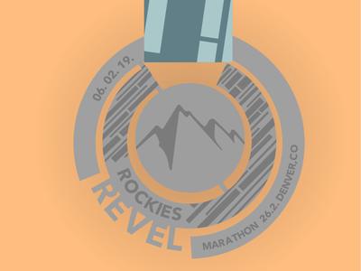 Revel Rockies Marathon