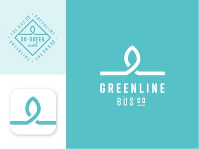 App Logo - Greenline