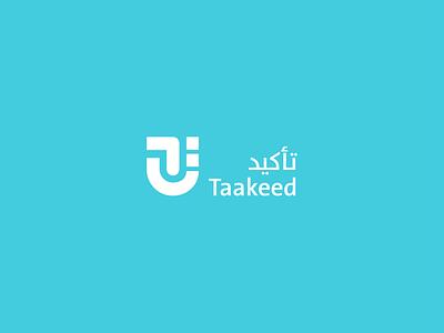 Taakeed logo