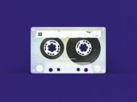 Noise Cassette