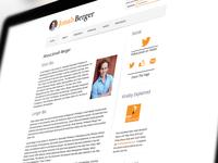 JonahBerger.com Blog Home
