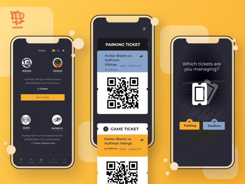 Pure Game Sports App Design user experience mobile application mobile design react native airship mvp sports uidesign ui uxdesign mobile app design mobile app design app ux