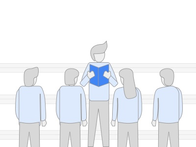 Illustration For Digiro.in App