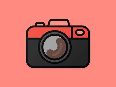 Bean Photography logo design photography