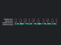 Links + Typography