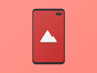 Hidey Hole by Chainfire App Icon