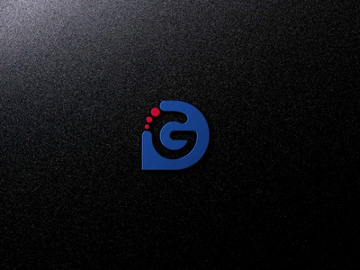 G+D Logo Concept
