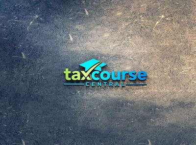 Tax Course Logo for a Australian Agency