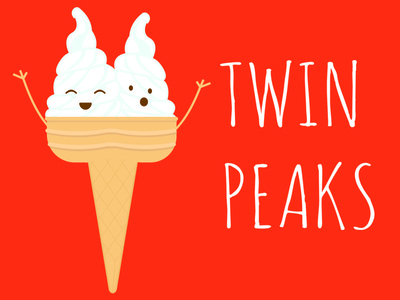 Double Ice Cream 2 scoop ice cream double ice cream