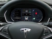 #DailyUI #034 | Car Interface