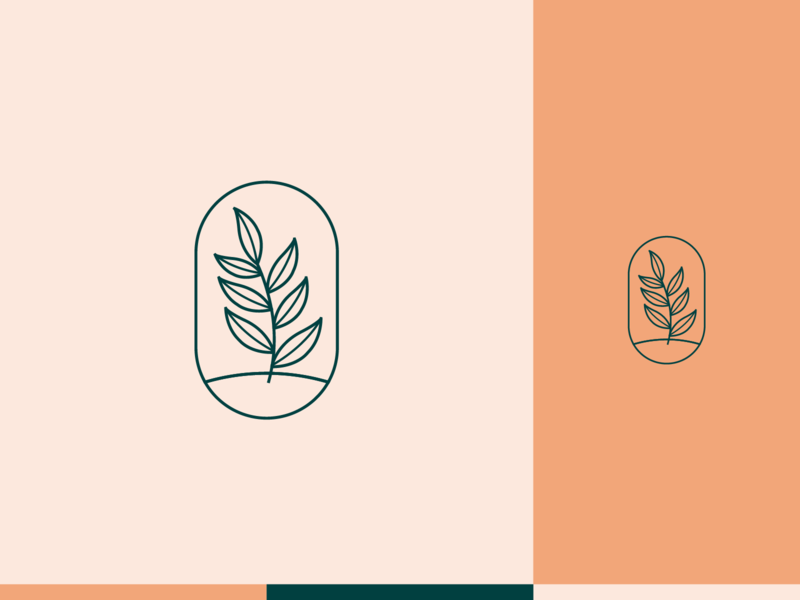 Brand & Identity for Erb. logodesigner smart logo leaves logo leaf illustration design logomark stationery design stationery tea herb branding color