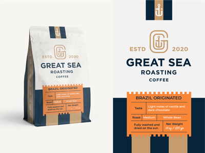 Coffee packaging design. packaging designer identity logodesigner branding colour label design coffee coffee packing
