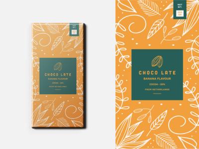 Choco late - packaging design logodesigner packaging designer identity labeldesign colour chocolate packaging branding chocolate