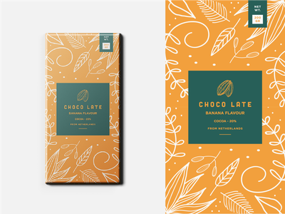 Choco late - packaging design logodesigner packaging designer identity labeldesign colour chocolate packaging branding chocolate