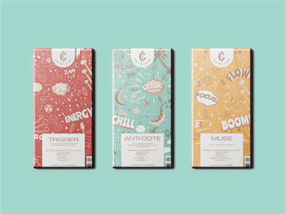 Chocolate Packaging design branding logo chocolate packaging cocoa colour sweet dessert pattern packaging design food packaging food packaging