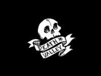 Death Valley Skull 2