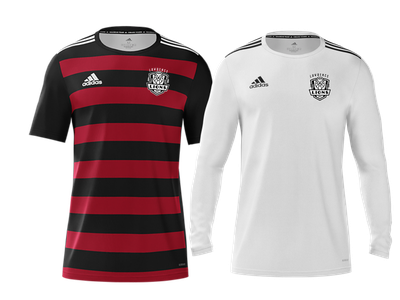 Lawrence Lions Soccer Club logo designs logotype illustration badge badgedesign crest logodesign logos logo