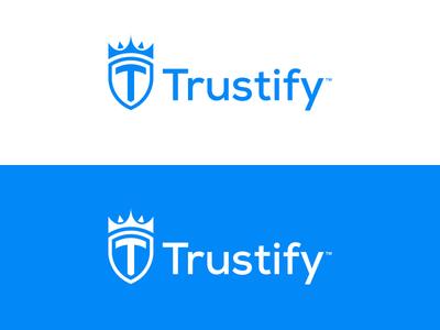 Trustify Logo