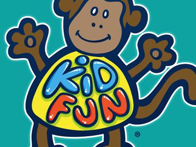 KID FUN Monkey