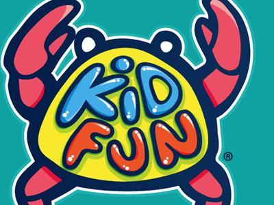 KID FUN Crab