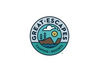 Great Escapes RV Resort