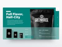 Greenhouse Half-City