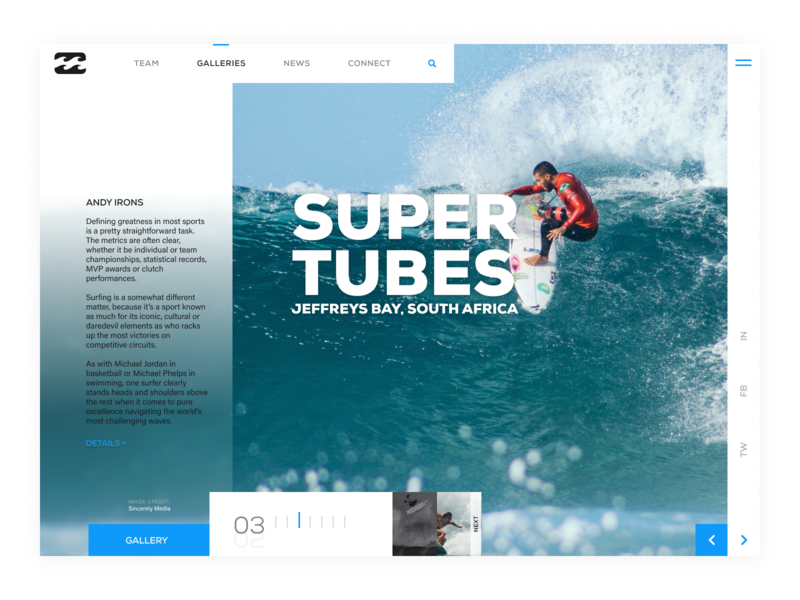 Super Tubes Landing Page web design ui design user interface design user interface uidesigns surfing landingpage uidesign ui  ux ux ui