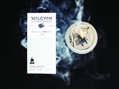 Halcyon Chocolate