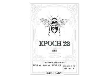 Epoch 22 Gin