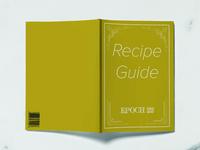 Epoch 22 Recipe Guide