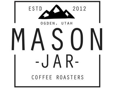 Mason Jar Coffee Roasters Sq Logo