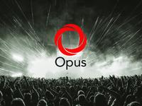 Opus Music Logo