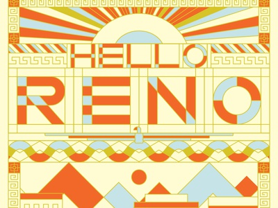 Hello Reno