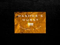 Washoes Wurst