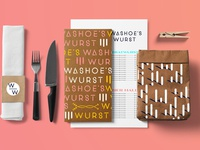 Washoes Wurst Overview