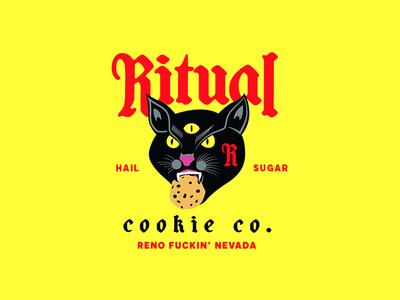 Ritual Cookie Co