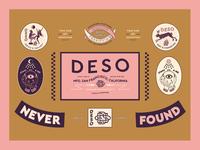 Deso Supply System