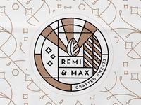 Remi & Max