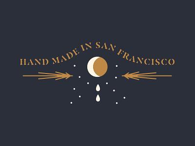 H✌️ND M✌️DE night hand brooklyn nevada reno california san francisco hand made