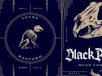 Black Rabbit Mead Co - Alt