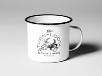 Turn Loose: Good Times Co. Mugs